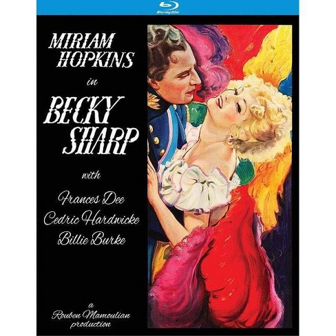 Becky Sharp (Blu-ray) - image 1 of 1
