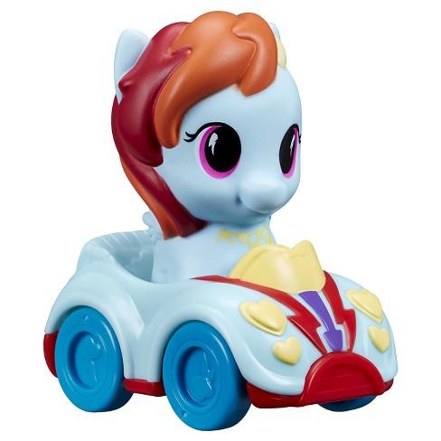 My Little Pony Rainbow Dash Target