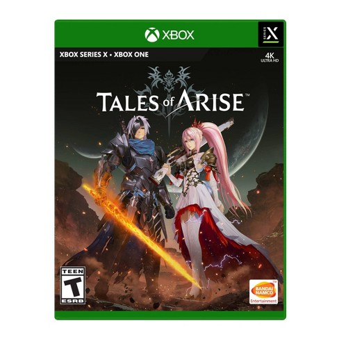 Tales of Arise - Xbox One/Series X - image 1 of 4