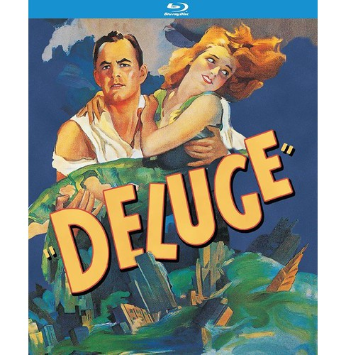 Deluge (Blu-ray) - image 1 of 1