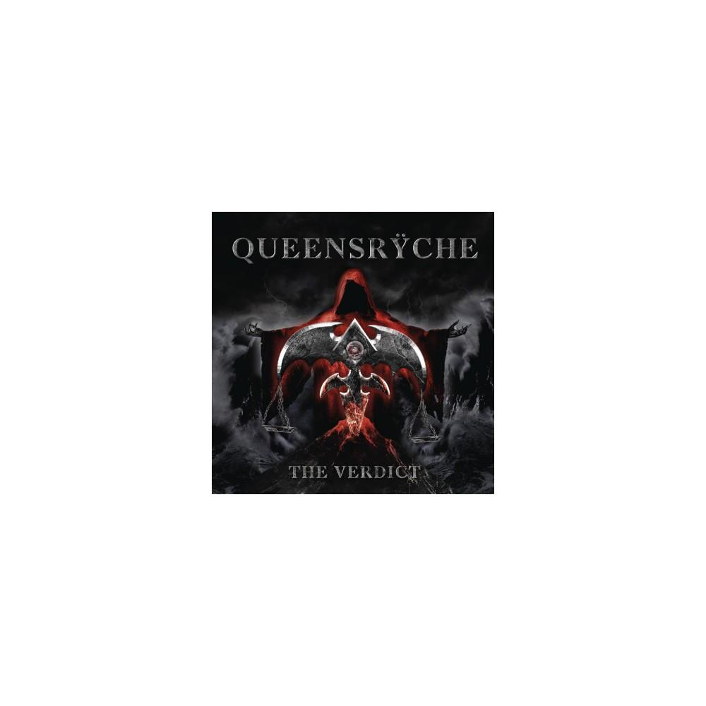 Queensryche - Verdict (CD)