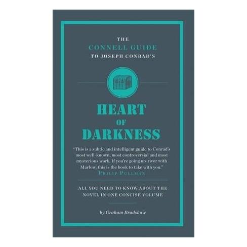 conrads politics relevant to heart of darkness