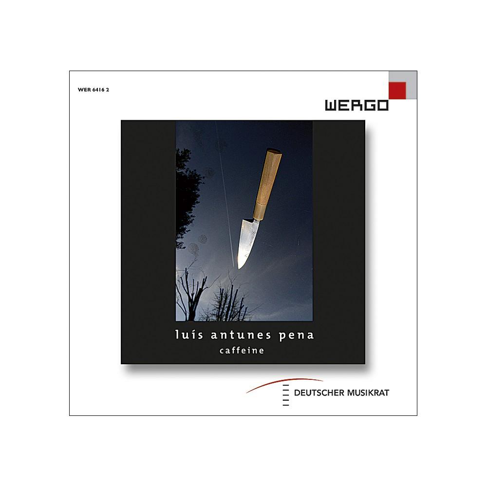 Various - Pena:Caffeine (CD)