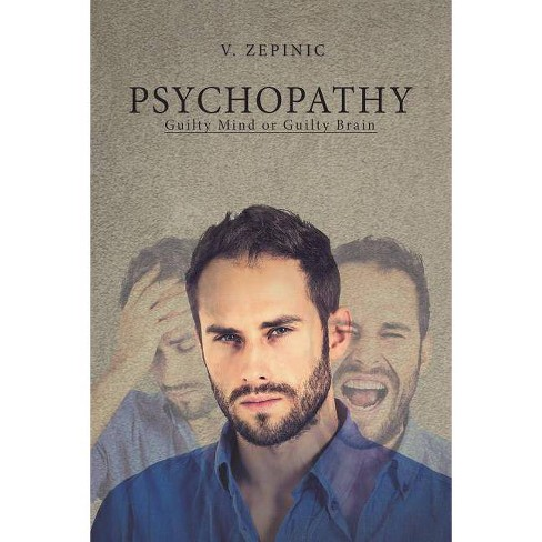 Psychopathy - by  V Zepinic (Paperback) - image 1 of 1