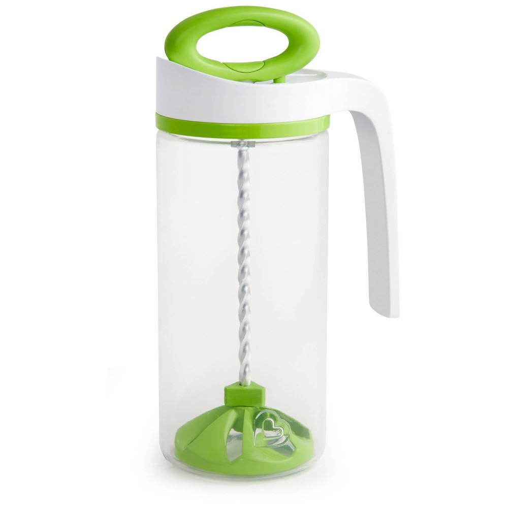 Image of Munchkin Smart Blend Formula Mixing Pitcher Clear
