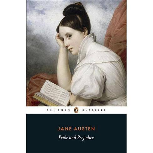Pride and Prejudice - (Penguin Classics) by  Jane Austen (Paperback) - image 1 of 1