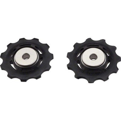 Shimano Rear Derailleur Pulley Assemblies Pulley Assembly - Drivetrain Speeds: 11,  Fits Brand: Shimano
