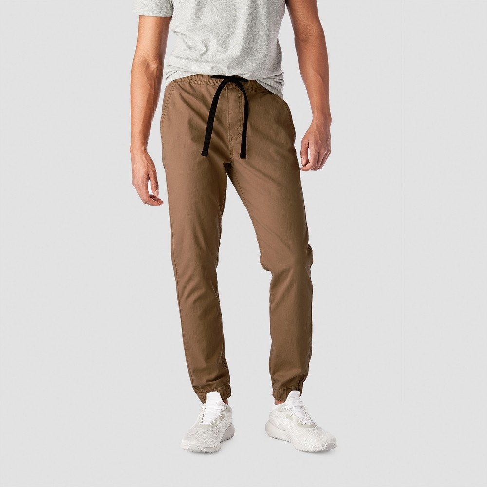 Denizen from Levi's Men's Twill Jogger Pants- Rafter M