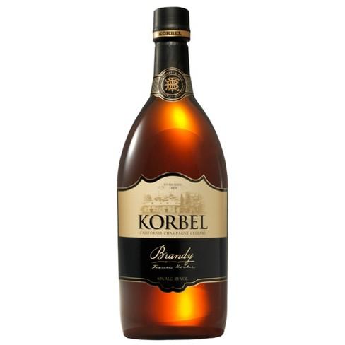 Korbel® Brandy - 1.75L Bottle - image 1 of 1