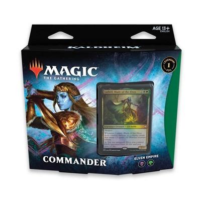 Magic:The Gathering Kaldheim Commander Deck  Eleven Empire