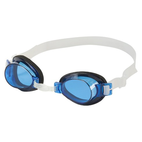 Speedo Kids Classic Goggle - Blue - image 1 of 1
