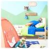Bear Head Wall Decor - Pillowfort™ - image 3 of 4