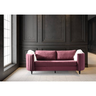 Guadalupe Sofa - Chic Home Design