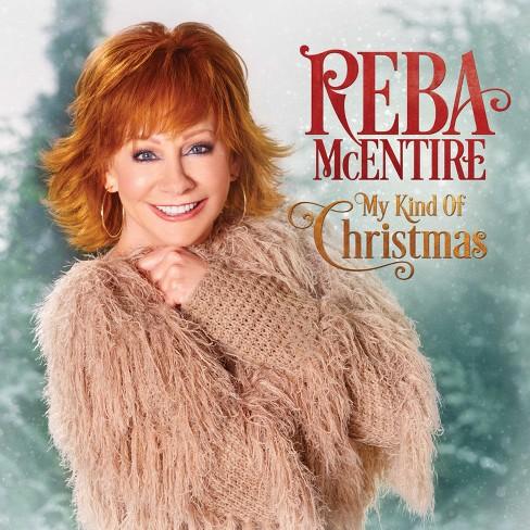 Reba My Kind Of Christmas Cd Target