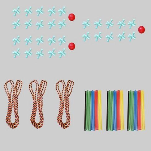 9pk Retro String Games - Bullseye's Playground™ - image 1 of 4