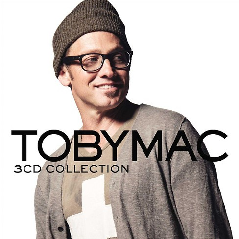 Tobymac - 3cd Collection:Tobymac (CD) - image 1 of 1