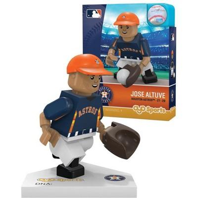94aba12a09a Houston Astros Jose Altuve Limited Edition OYO Minifigure