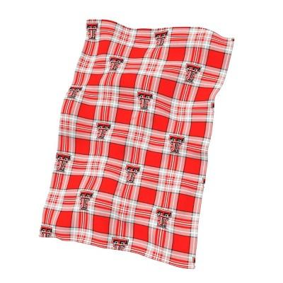 NCAA Texas Tech Red Raiders Classic Throw Blanket - XL