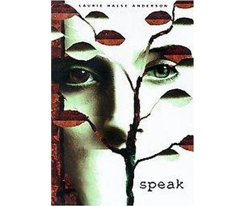 Speak -  by Laurie Halse Anderson (School And Library) - image 1 of 1