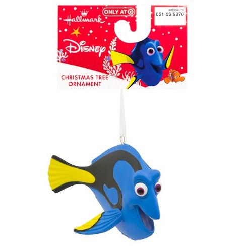- Hallmark Disney Finding Dory Christmas Ornament : Target