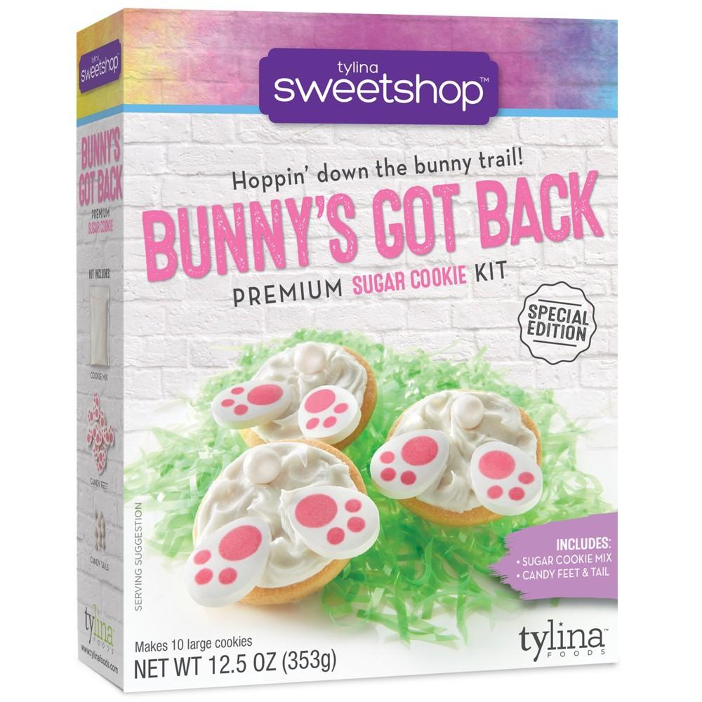 Duff's Bunny Got Back Cookie Mix Kit - 11oz