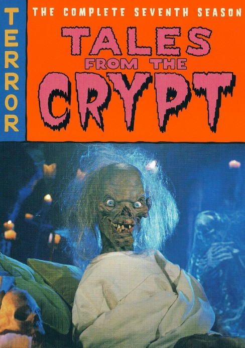 Tales from the crypt:Complete seventh (DVD) - image 1 of 1