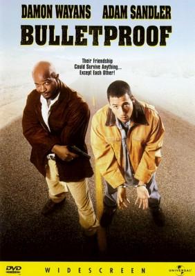 Bulletproof (DVD)