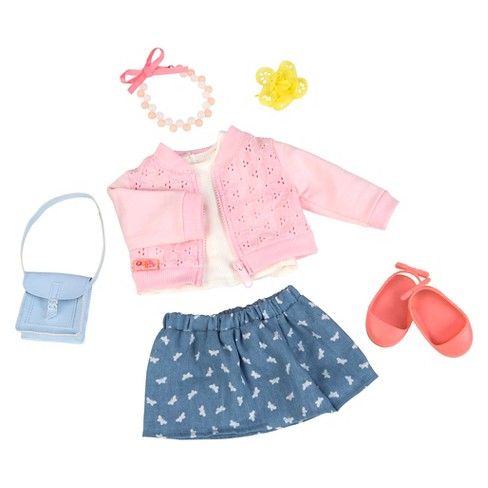 Our Generation® Deluxe Outfit - Pretty as a Picture™ - image 1 of 4