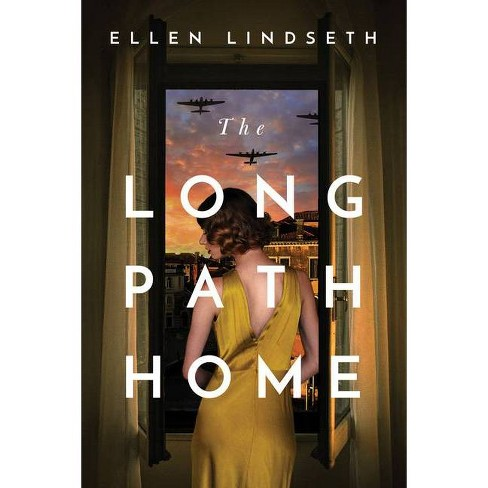 The Long Path Home - by  Ellen Lindseth (Paperback) - image 1 of 1
