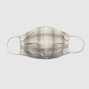 2-Count Women's Fabric Face Masks