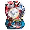 "Bakugan Ultra Pegatrix 3"" Collectible Action Figure and Trading Card - image 2 of 4"