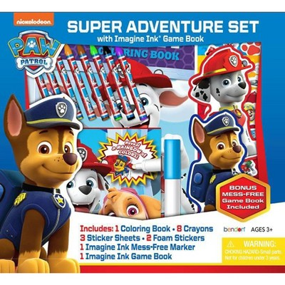 PAW Patrol Super Activity Kit