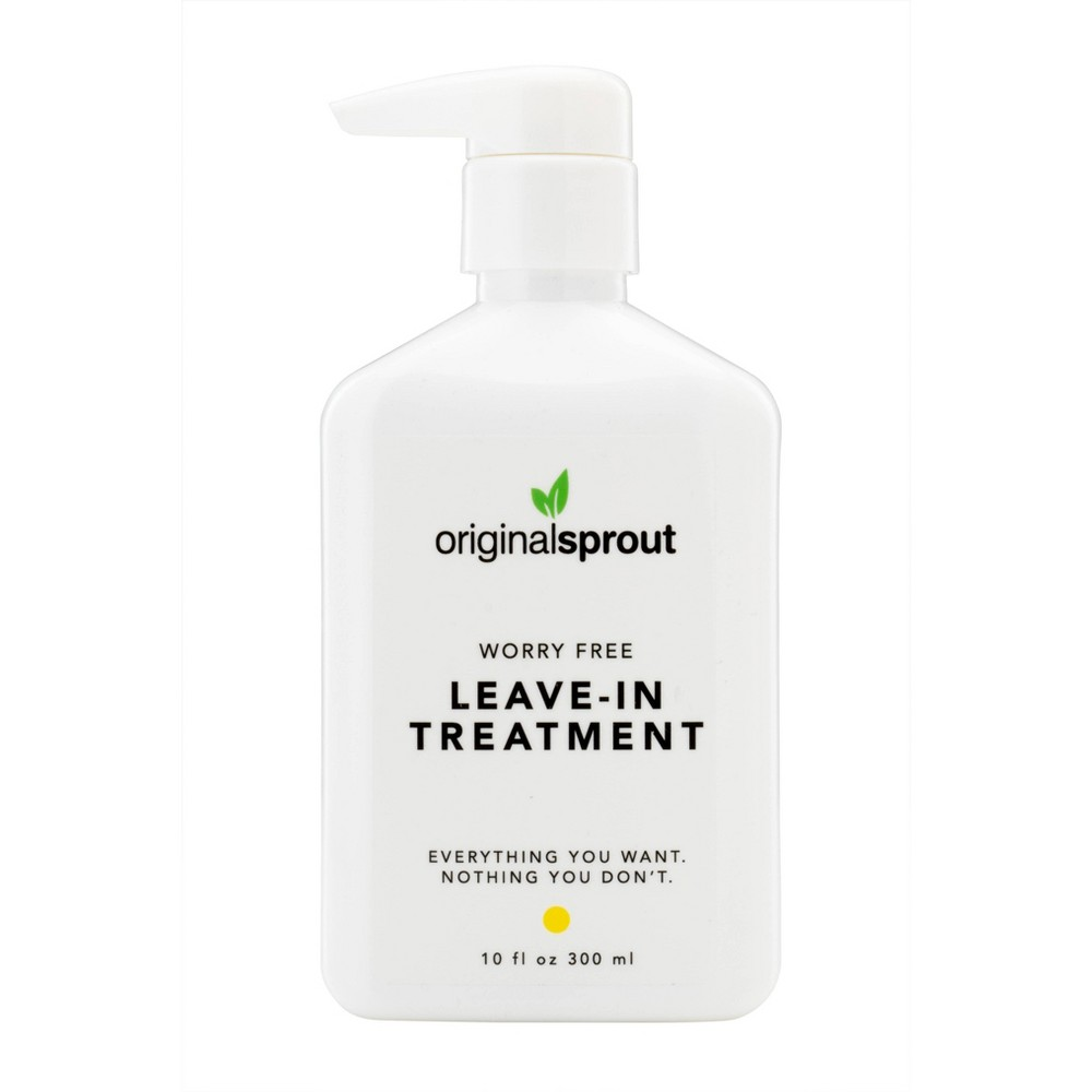 Image of Original Sprout Worry Free Leave In Treatment - 10 fl oz
