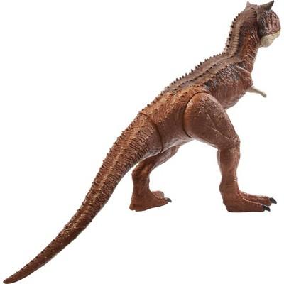 Jurassic World Camp Cretaceous Colossal Carnotaurus Toro Figure