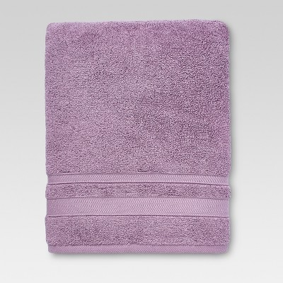 Performance Solid Bath Towels Pink - Threshold™