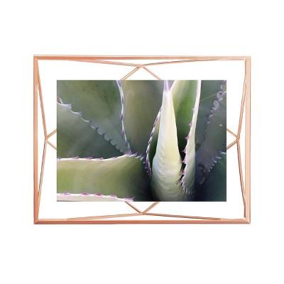 "5"" x 7"" Prisma Photo Display Frame Copper - Umbra"