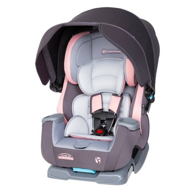 Baby Trend CoverMe 4-in-1 Convertible Car Seat