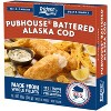 Trident Pubhouse Battered Cod - 12oz - image 2 of 3