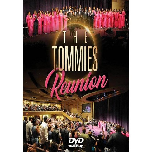 The Tommies Reunion (DVD) - image 1 of 1