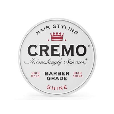 Cremo Shine Pomade - 4oz