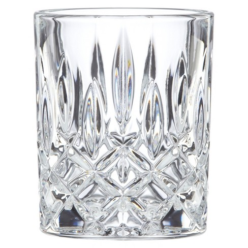 Gorham Lady Anne Crystal Signature Double Old Fashion 9oz Target