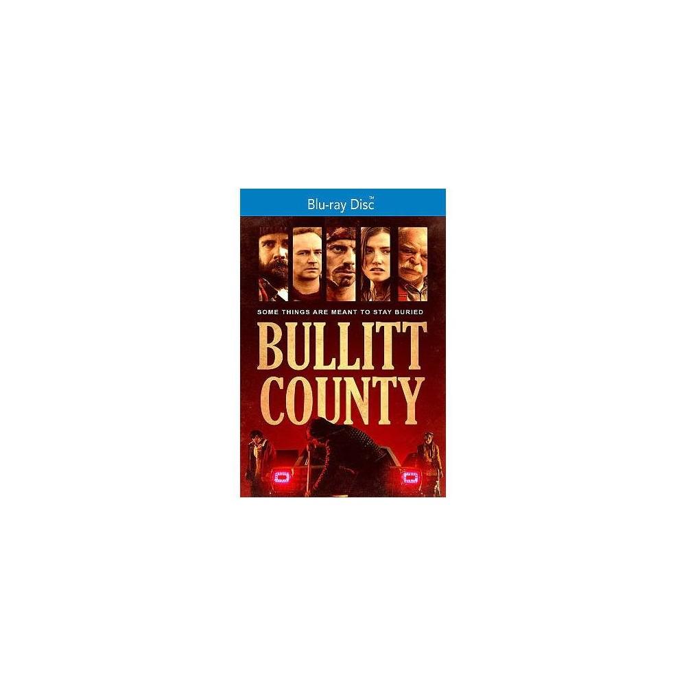 Bullitt County (Blu-ray), Movies