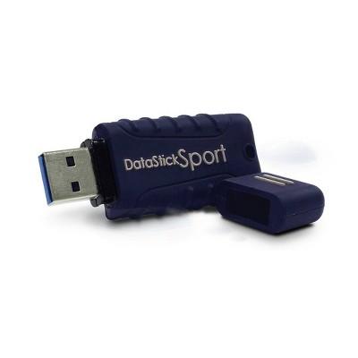 Centon MP Essentials USB 3.0 Datastick Sport 128GB Blue (S1-U3W2-128G)