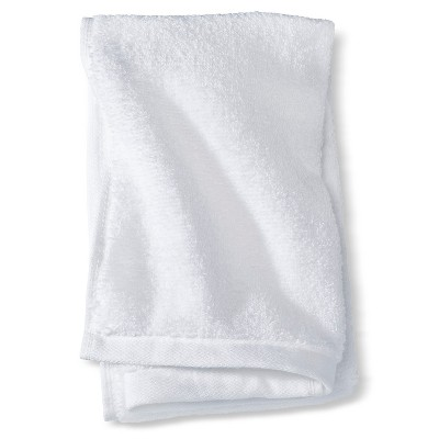 Fast Dry Hand Towel White - Room Essentials™