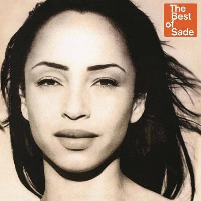 Sade - Best Of Sade (Vinyl)
