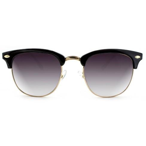 Women's Retro Sunglasses - A New Day™ - image 1 of 3