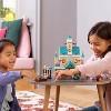 LEGO Disney Princess Frozen 2 Arendelle Castle Village Toy Castle Building Set for Imaginative Play 41167 - image 3 of 4