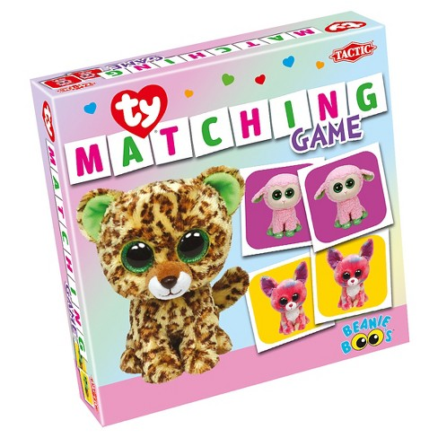 Matching Board Game - image 1 of 6