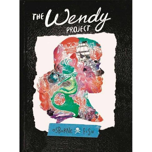 The Wendy Project - by  Melissa Jane Osborne (Paperback) - image 1 of 1