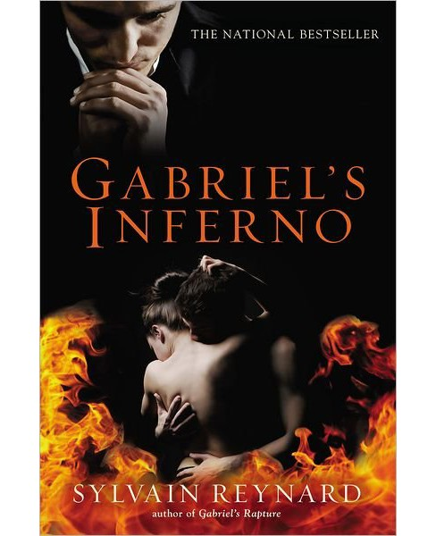 Gabriel's Inferno (Book #1) (Paperback) by Sylvain Reynard - image 1 of 1